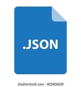 JSON File Format - Vector