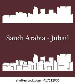 Jubail, Saudi Arabia