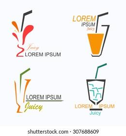 Juicy Logos