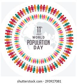 july 11 - world population day