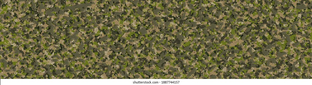Jungle Camouflage, Highly sophisticated camouflage to destroy visibility. Tactics to hide the enemy. For hiding and destroying missions.