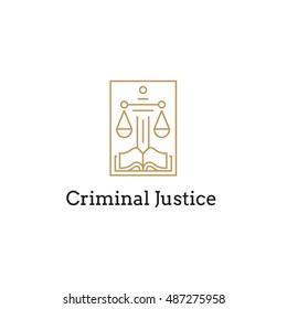 Justice/Legal logo
