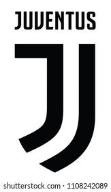 Escudo Juventus Stock Illustrations, Images & Vectors ...