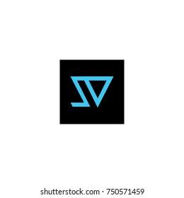 jv logo vector