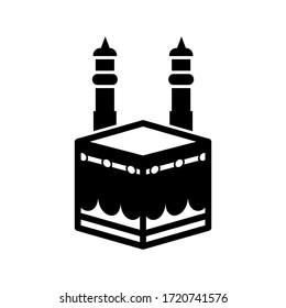カーバのアイコンまたはロゴの分離型シンボルベクター画像イラスト – 高品質な黒スタイルのベクター画像アイコン