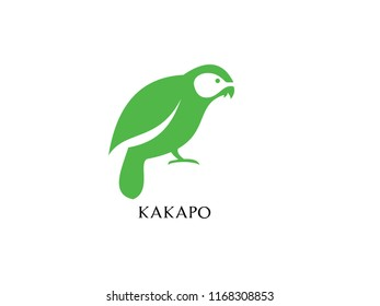 kakapo logo icon designs