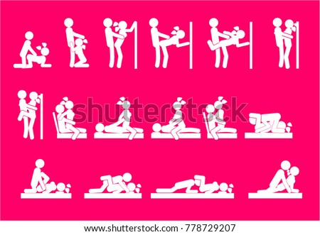 Kamasutra Love Position For Adult Only Just For Sex Education