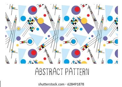 Kandinsky pattern