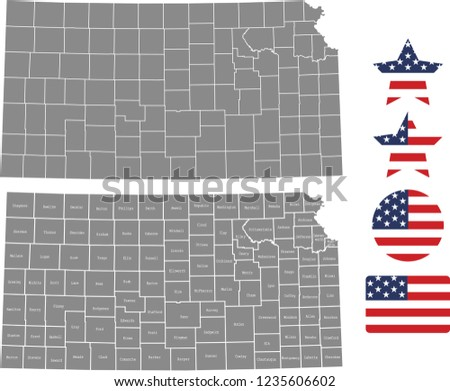 Kansas On Us Map Labeled on labeled midwest map, labeled pennsylvania map, labeled georgia map, labeled colorado map,