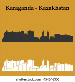 Karaganda, Kazakhstan