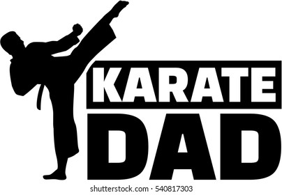 Karate Papa