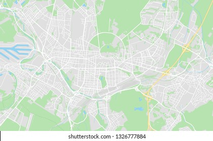 Karlsruhe Map Of Germany.Karlsruhe Map Images Stock Photos Vectors Shutterstock
