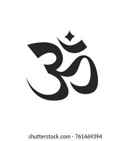 Karma Black Sign Or Symbol