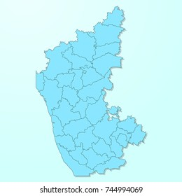 Karnataka Map Images, Stock Photos & Vectors | Shutterstock on andhra pradesh map, sri lanka map, m.p. map, gujarat map, union territory map, maharashtra map, bangalore map, haryana map, telangana map, uttar pradesh map, west bengal map, tamilnadu map, uttarakhand map, kashmir map, kerala map, goa map, india map, delhi map, pondicherry map, rajasthan map,