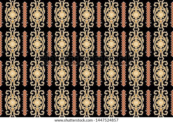 63+ Gambar Batik Sumatra Utara Paling Keren