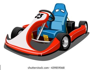 Kart Car
