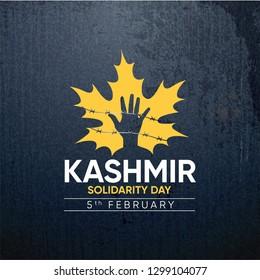 Kashmir Logo Vector