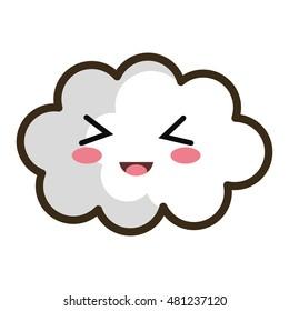 Cloud Face Images Stock Photos Vectors Shutterstock