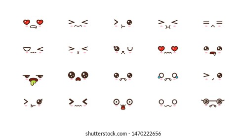 Emoticons Star Eyes Images, Stock Photos & Vectors