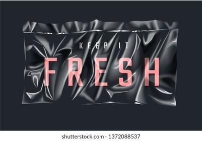 Fresh Slogan Images, Stock Photos & Vectors | Shutterstock