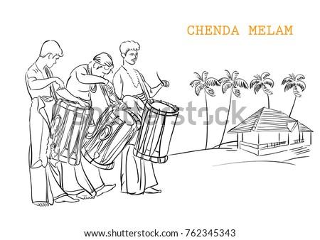 Kerala melam free download