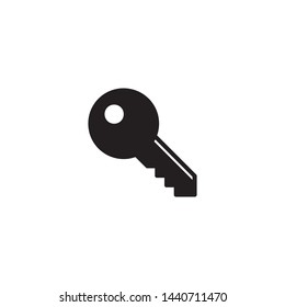 key icon symbol vector illustration