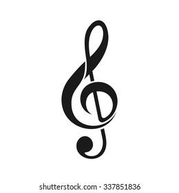 key note logo design. logo vector.