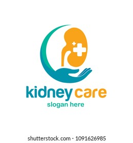 kidney logo. urology logo