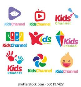 Tv Channel Logo Images, Stock Photos & Vectors   Shutterstock