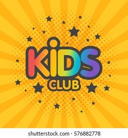 Imagenes Fotos De Stock Y Vectores Sobre Kids Fun Background