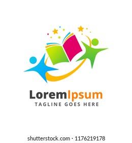 kids education dream logo