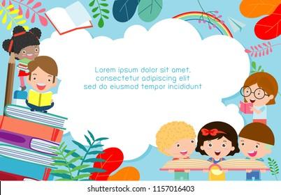 Cartoon School Friends Images Stock Photos Vectors Shutterstock