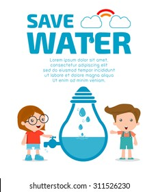 Free Save Water Cliparts, Download Free Clip Art, Free Clip Art on Clipart  Library