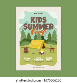 Kids Summer Camp with School Holiday Tour