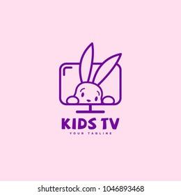 baby shop logo template design vector stock vector royalty free