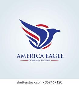 King Eagle Logo