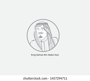 King Salman bin Abdul Aziz, Kingdom Saudi Arabia