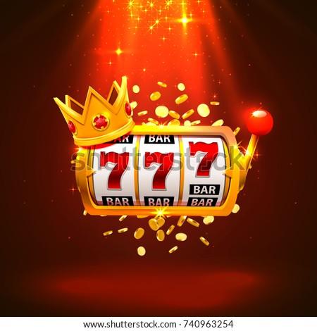 Casino rewards big win
