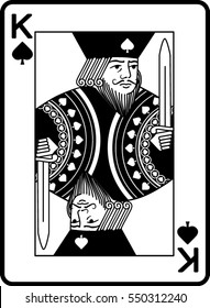 Poker King High Res Stock Images Shutterstock