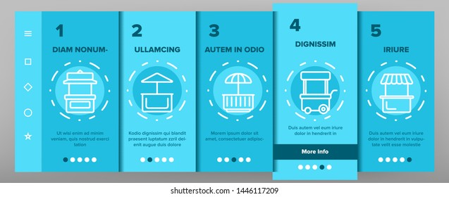 Mobile Kiosk Images, Stock Photos & Vectors | Shutterstock