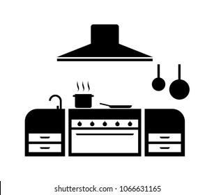 kitchen icon design