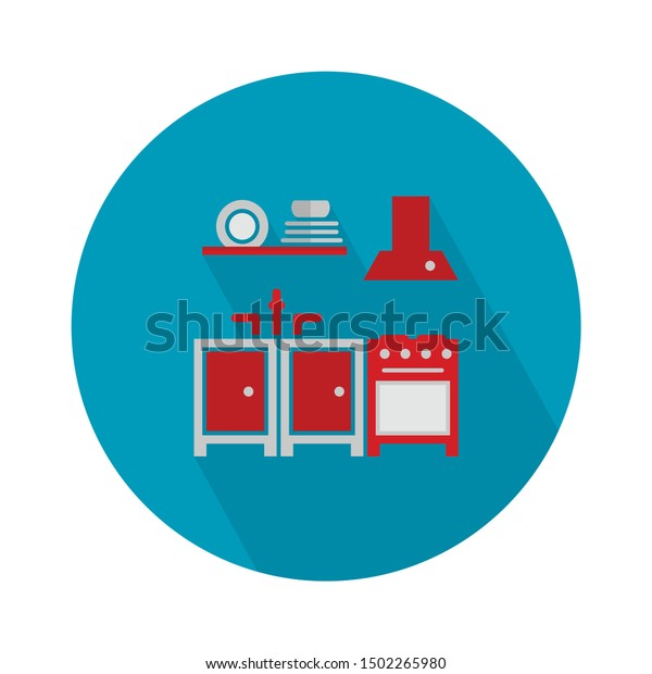 kitchen icon - From web, universal and Miscellaneous Icons set