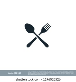 kitchen utensil spoon and fork