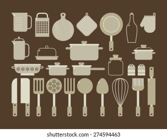kitchen utensils for cooking