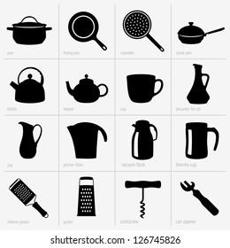 Kitchenware (part 2)
