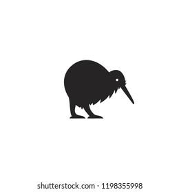 kiwi logo icon designs vector
