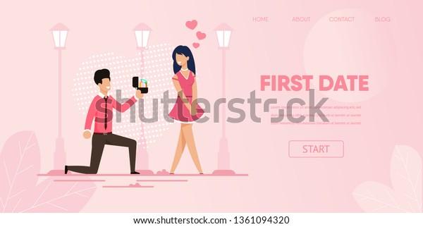First date gift for boyfriend