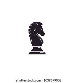 Knight / Horse symbol for logo design inspiration