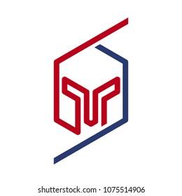 Knight symbol. Warrior icon. Empire logo. Vector Eps 08.