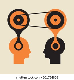 knowledge transfer or active thinking brain jump start